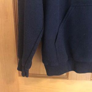 Tops - Colorado sweatshirt. Size M. Navy. Like new!